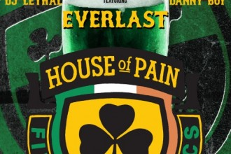 HOUSE OF PAIN auf Jubiläums-Tour