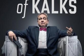 KALKOFES MATTSCHEIBE REKALKED - House of Kalks