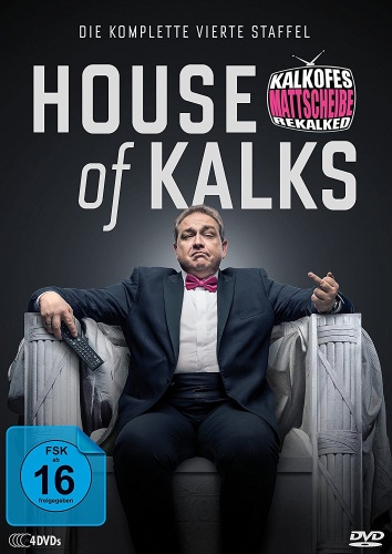 KALKOFES MATTSCHEIBE REKALKED - House of Kalks