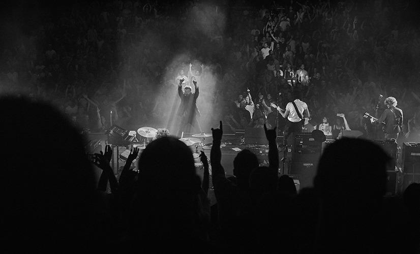 KASABIAN sind im Herbst mit neuen Album in Deutschland unterwegs