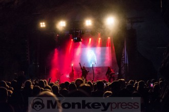 PROPHECY FEST 2017 - Freitag (28.07.2017)