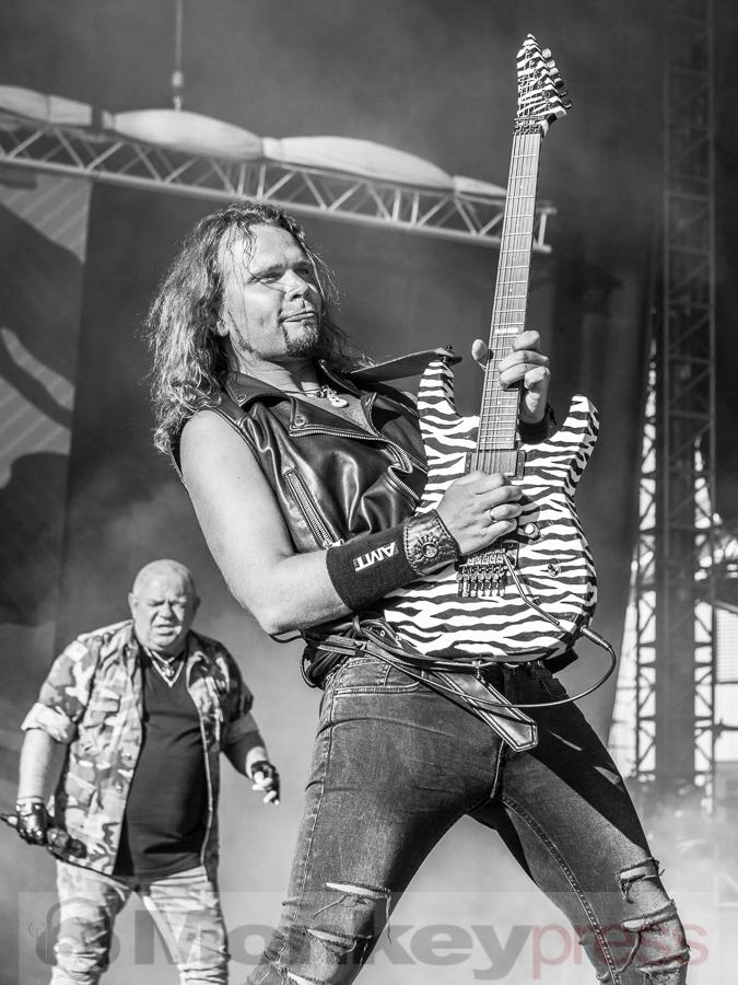 Dirkschneider, © Dietmar Grabs