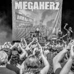 Fotos: MEGAHERZ