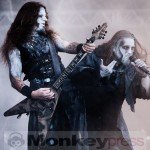 Fotos: POWERWOLF