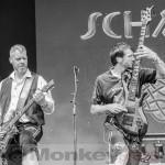 Fotos: SCHANDMAUL