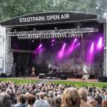 SCHANDMAUL & KRAYENZEIT – Hamburg, Stadtpark Open Air (05.08.2017)