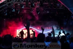 MODERAT – c/o Pop Festival, Köln, Tanzbrunnen (16.08.2017)