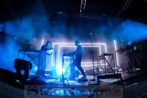 Fotos: MODERAT