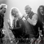 Fotos: PRIMAL FEAR