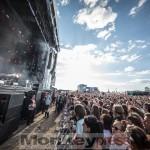 Fotos: HIGHFIELD FESTIVAL 2017 – Samstag (19.08.2017)