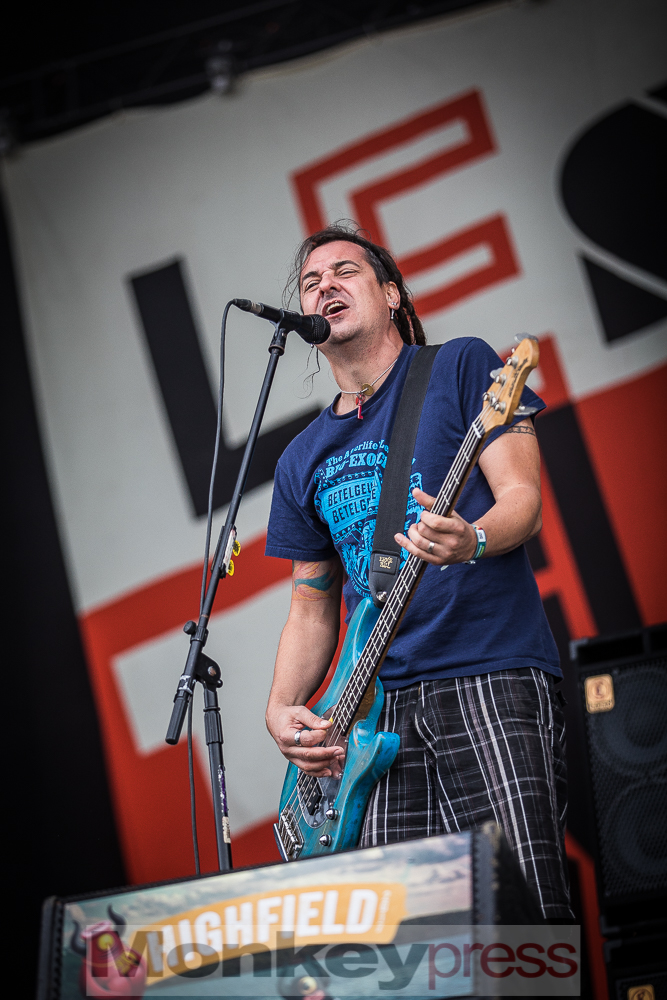 Less Than Jake, © Alexander Jung