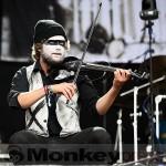 Fotos: M'ERA LUNA 2017 - Bands Samstag (12.08.2017)