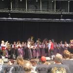 ROCK THE KING 2017 - Buchenberg, Allgäu Concert Arena (29.07.2017)