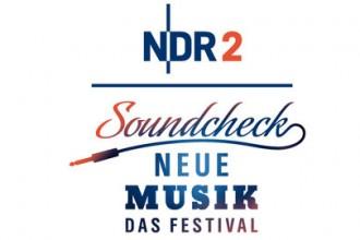 Zum 6. Mal lockt das NDR 2 Soundcheck - Neue Musik Festival nach Göttingen