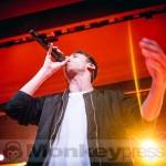 Fotos: CLUESO @ NDR 2 Soundcheck Neue Musik Festival