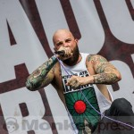 Fotos: RELOAD FESTIVAL 2017 (Fr., 25.08.2017)