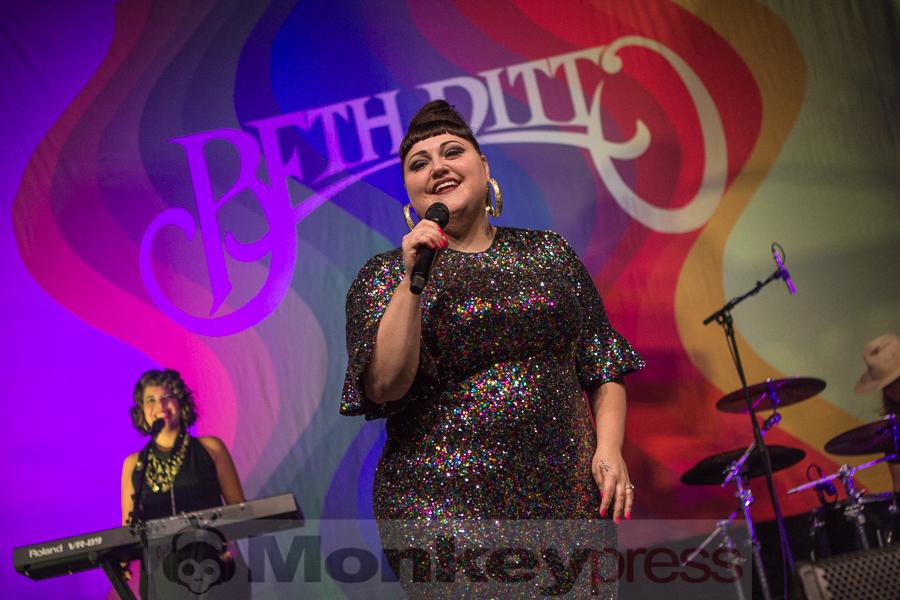 Fotos: BETH DITTO