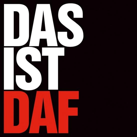 DAF - Das ist DAF (CD-Box)