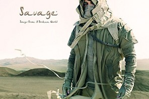 GARY NUMAN – Savage (Songs From A Broken World)