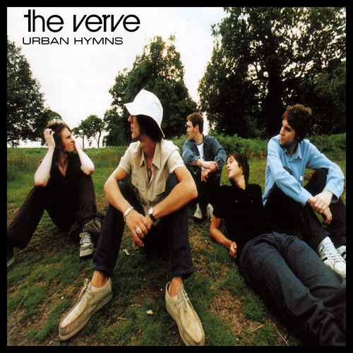 THE VERVE - Urban Hymns (20th Anniversary Edition)