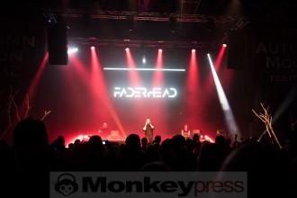 Faderhead © Thomas Papenbreer