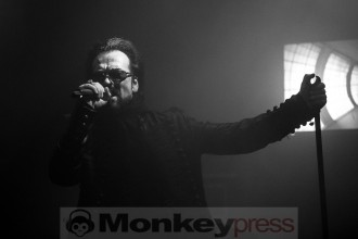 Anomaly X – zehntes Studioalbum markiert das Ende der MERCIFUL NUNS