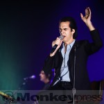 Fotos: NICK CAVE & THE BAD SEEDS