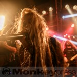 "FEMALE ""METAL"" VOICES 2017"