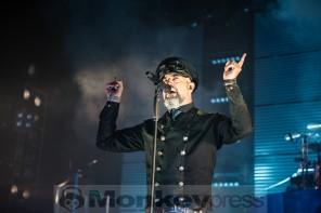EISBRECHER – Hamburg, Mehr! Theater (30.09.2017)