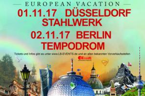 MADNESS für 2 exklusive Deutschlandkonzerte in Düsseldorf und Berlin