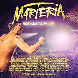 Materia 2018