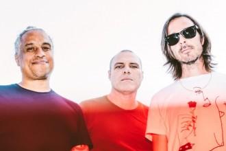 Post-Hardcore-Veteranen QUICKSAND mit neuem Album auf Tour