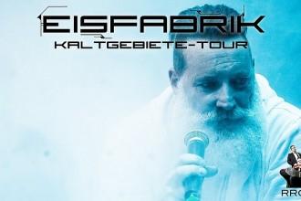 Eisfabrik - Kaltgebiete-Tour
