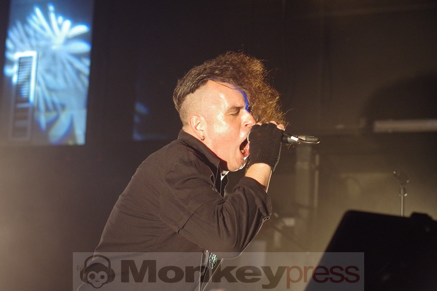 Fotos: PROJECT PITCHFORK