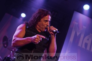 MANOWAR gehen auf The Final Battle World Tour