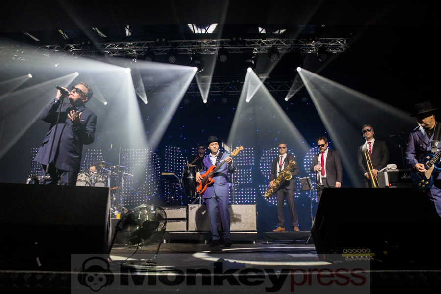 Fotos: MADNESS