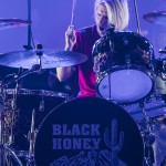 Fotos: BLACK HONEY