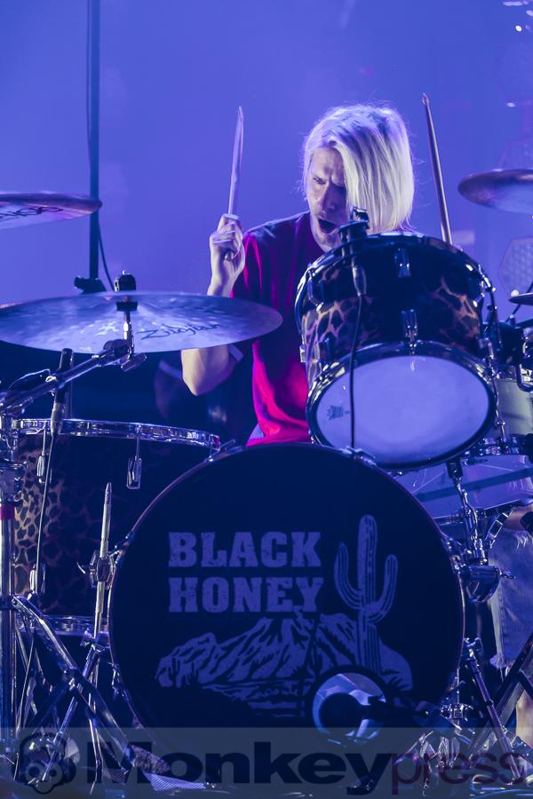 Black Honey, © Markus Hillgärtner