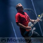 Fotos: QUEENS OF THE STONE AGE