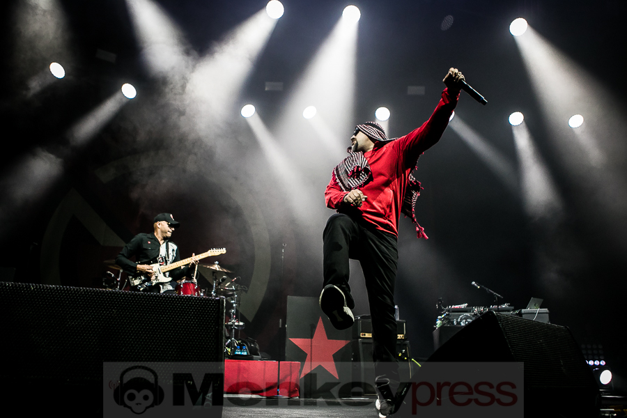 Prophets Of Rage, © Michael Gamon