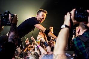 Fotos: RISE AGAINST