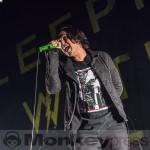 Fotos: SLEEPING WITH SIRENS
