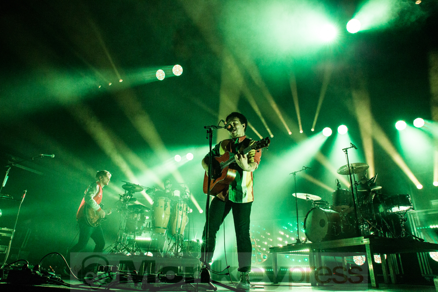 Fotos: MILKY CHANCE
