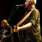Fotos: BILLY BRAGG
