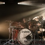 Fotos: BLACK REBEL MOTORCYCLE CLUB
