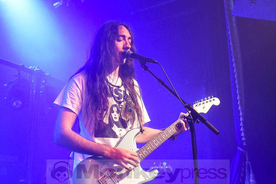 Alcest Us Tour