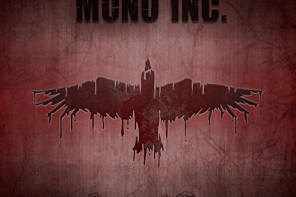 MONO INC. – Symphonie Of Pain – Hits And Rarities