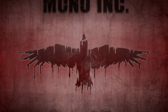 MONO INC. - Symphonie Of Pain - Hits And Rarities