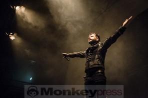 Fotos: OOMPH!