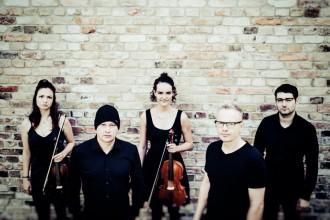 MESH veröffentlichen Live-Mitschnitt mit komplettem Sinfonieorchester